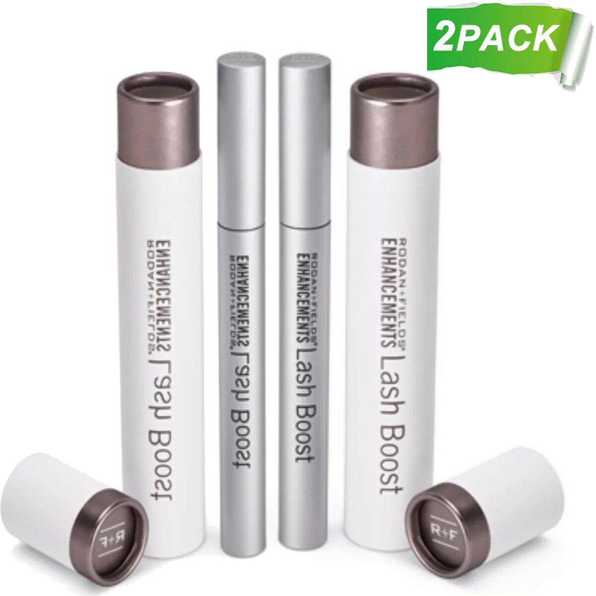 SEALED Rodan & and Fields Enhancements Lash Boost Eyelash Serum(5 ml/USA) 2 PACK 1