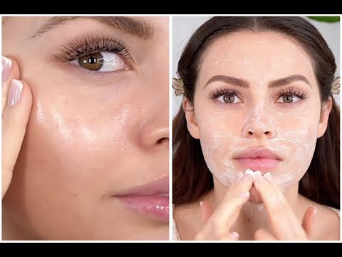 5 Skincare Expert Tips That Will CHANGE YOUR SKIN! {CLEAR & GLOWING ROUTINE} 1