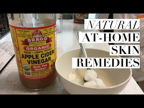 Dr. Sherry Ingraham Shares 5 Natural Home Remedies for Clear, Healthy Skin 1