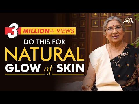 DIY easy remedies for glowing skin 1