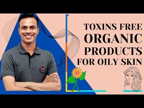 50 Organic Skin Care Products for Oily Skin Care Routine?॥ ऑयली स्किन के लिए 50 ऑर्गेनिक प्रोडक्ट ? 1
