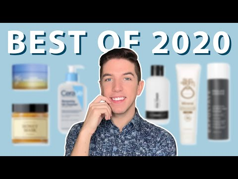 The Best Skin Care of 2020! 1